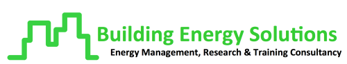 Building Energy Solutions Logo