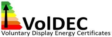 VolDEC Logo
